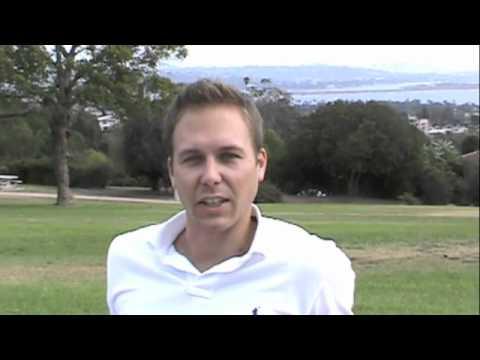 Patrick H. - Graduate Student at San Diego State University
