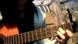 Wilber Pan-Bu De Bu Ai instrumental by Destiny Phan