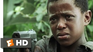 Blood Diamond (3/4) Movie CLIP - A Good Boy (2006) HD