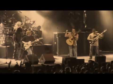 Dave Matthews Band - Jimi Thing / Louisiana Bayou with Trey Anastasio