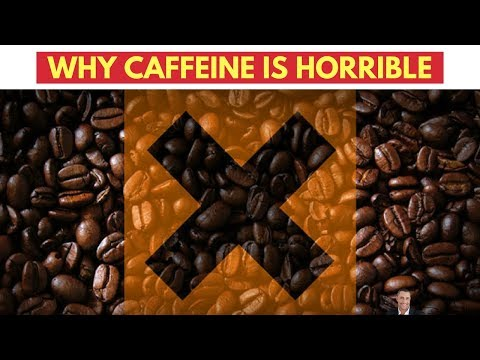 WARNING: Why Caffeine Is Horrible For Your Health & Hormones