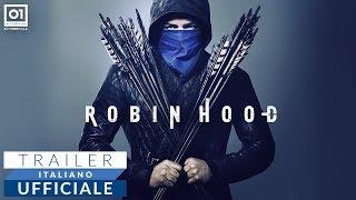 ROBIN HOOD - L'ORIGINE DELLA LEGGENDA (2018) - Trailer italiano ufficiale HD