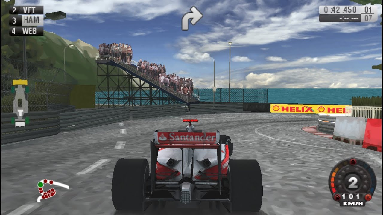 Race Spiele