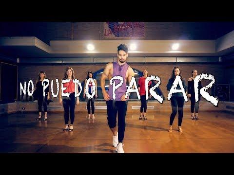 Leoni Torres - No Puedo Parar ft. Gilberto Santa Rosa By Lessier Herrera Zumba