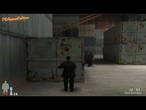 Max Payne - Part 2 - Chapter 2 - An Offer You Can't Refuse