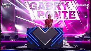 Gabry Ponte - Battiti Live 2019 - Trani
