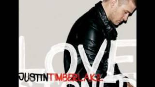 Justin Timberlake ft. DJ Tiësto - Lovestoned