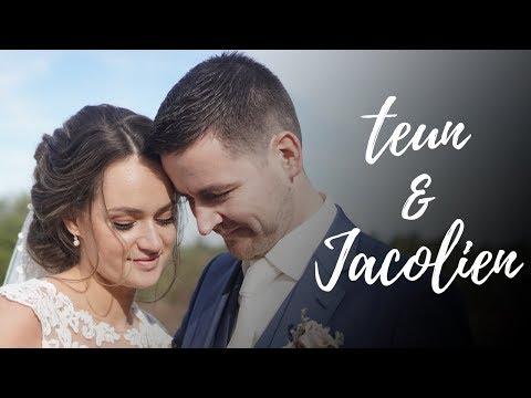 Trouwfilm Impressie ~ Teun & Jacolien (08-10-2018) ''Same day edit''