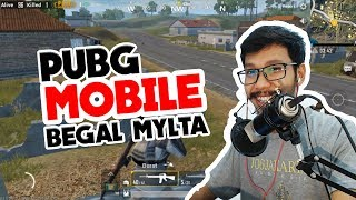 PUBG MOBILE INDO: BEGAL MYLTA