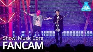 [예능연구소 직캠] Mommy Son - Star Song, 마미손 (feat. 유진박) - 별의 노래 @Show!MusicCore 20191221