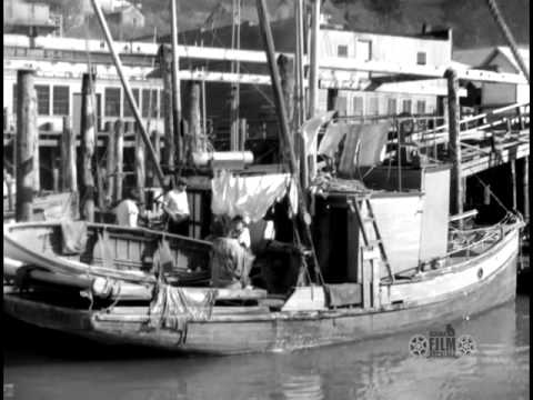 1930s Juneau And Wrangell Scenes