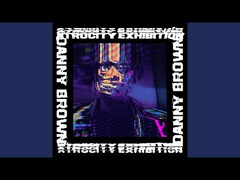 Really Doe (feat. Kendrick Lamar & Ab-Soul & Earl Sweatshirt)