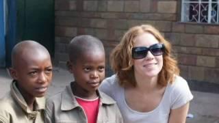 Vision trip to Ethiopia