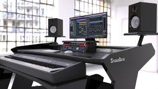 New Flagship model by StudioDesk - THE ENTERPRISE