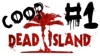 Dead Island Coop w/ Horns - Let
