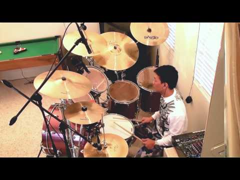 21 GUNS - GREEN DAY / DRUM COVER