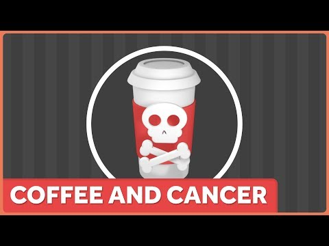 The Acrylamide in Coffee Won't Give You Cancer, CALIFORNIA
