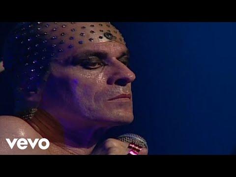 Ney Matogrosso - Sangue Latino (Ao Vivo)
