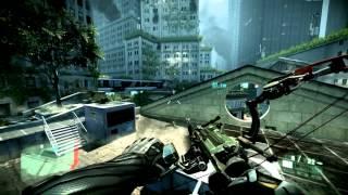 Crysis 2 | Mod | Crysis 3 bow