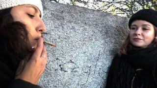 Cannabis-Freigabe euphorisiert kanadische Kiffer
