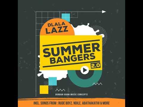 Dlala Lazz: Bass Madness