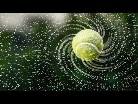 How to Capture & Edit Tennis Ball Droplets in Lightroom