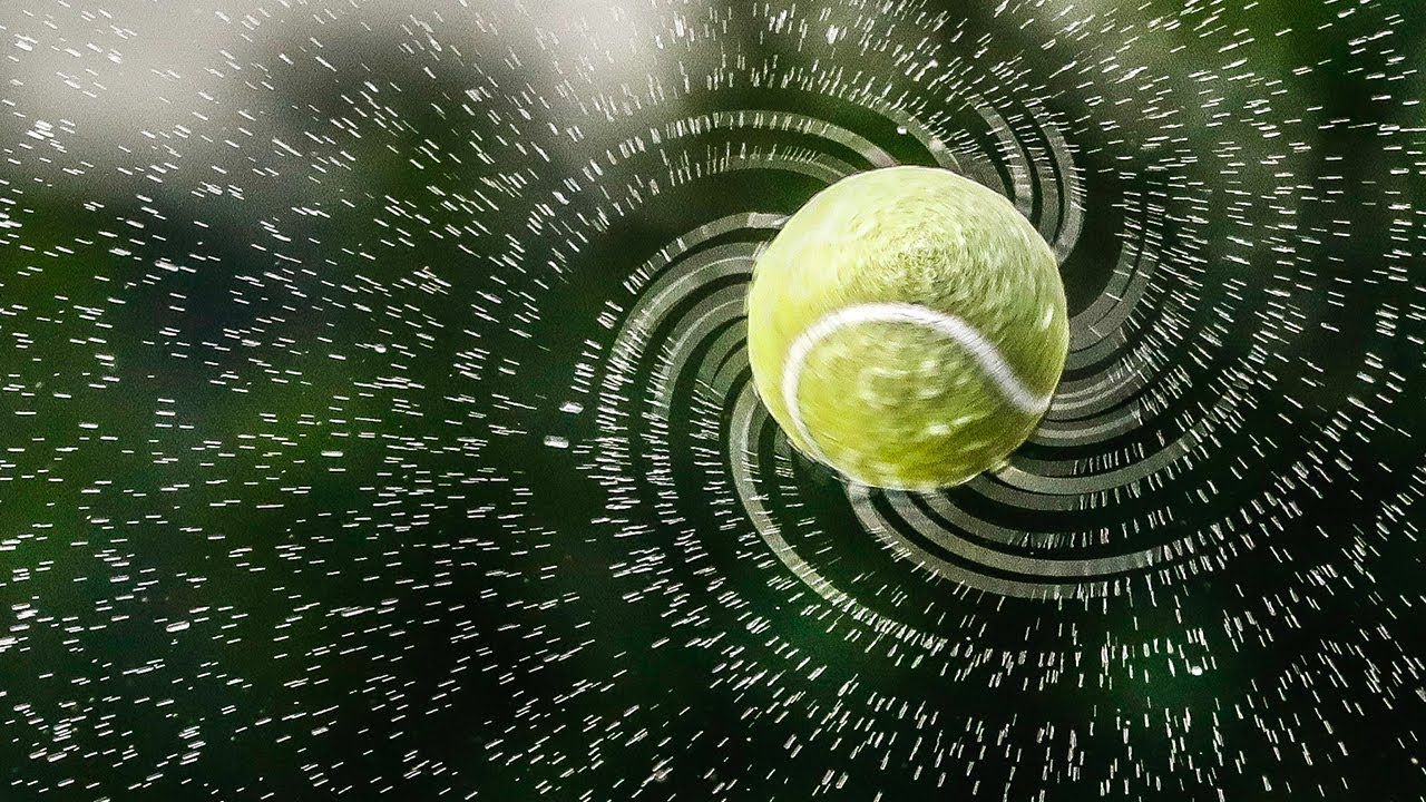 How To Capture Amp Edit Tennis Ball Droplets In Lightroom