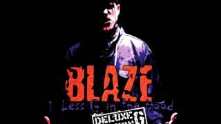 Blaze Ya Dead Homie - In Case U Forgot - 1 Less G In The Hood Deluxe