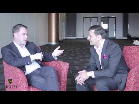 Aaron Sansoni Interviews John McGrath