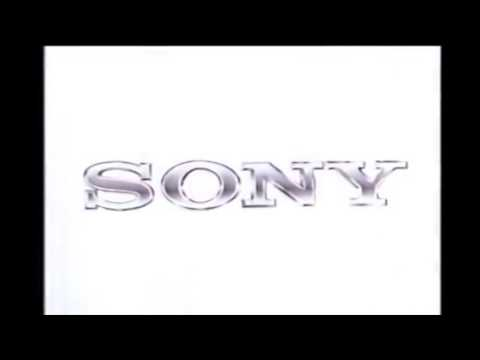 Sony Logo History 1975-2017 (mit Sony Ericsson, Sony Music, SO-NET und Playstation)