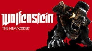 Wolfenstein: The New Order подзагрузка текстур Zotac GTX 750 Ti Q9550(, 2015-05-05T19:14:30.000Z)