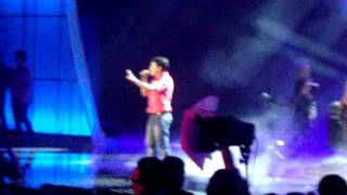 On the Wings of Love - Marcelito Pomoy - Pilipinas Got Talent Season 2 Semi Finals