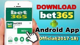 Bet365 App Samsung
