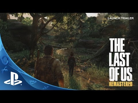 The Last Of Us Remastered - Launch Trailer | PS4