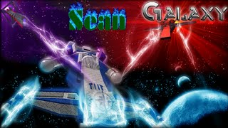 Roblox:Galaxy [ALPHA] with Nick