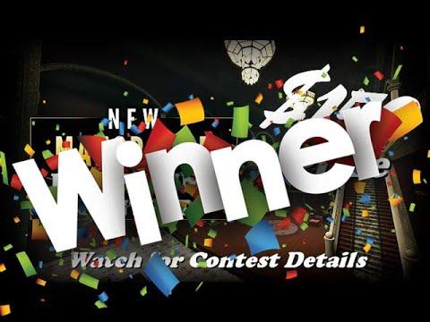 Download DCUO: Wayne Manor Lair Contest Winner!