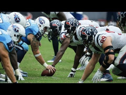 Texans vs Titans 1: Good, bad & ugly