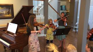 Emma, Janeen, and Kari - Cabbage Bile 'em Down