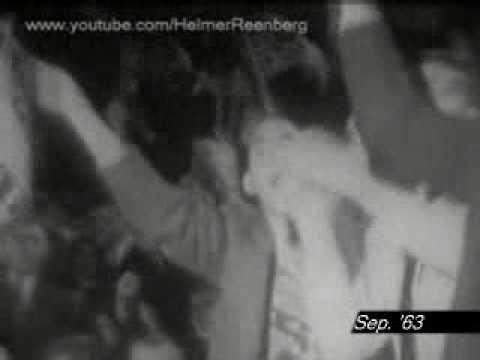 September 29, 1962 - Ross Barnett, Governor of Mississippi, giving his I Love Mississippi speech.