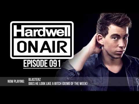 Hardwell On Air 091