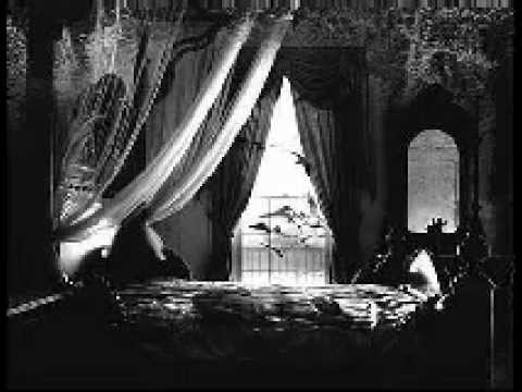Black And White Victorian Wallpaper 06 Honeymoon With Death Cbs Radio Mystery Theater