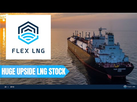 Flex LNG Stock Analysis - The Bet On Global LNG