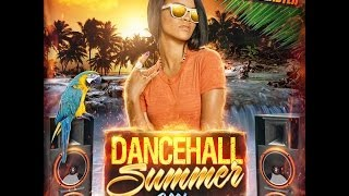 DJ GHETTOBLASTER - DANCEHALL SUMMER MIX