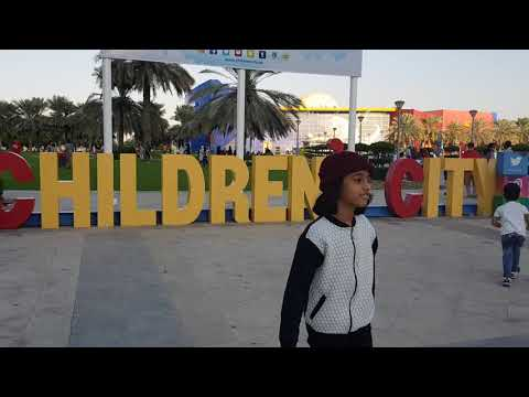 Creek park children city Dubai – 1