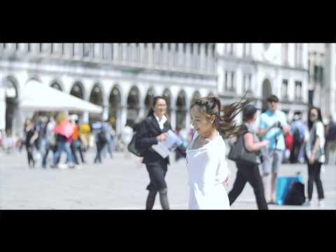 Dancing Europe