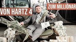 Als Conor McGregor noch Hartz 4 bezog | Von Hartz 4 zum Millionär!