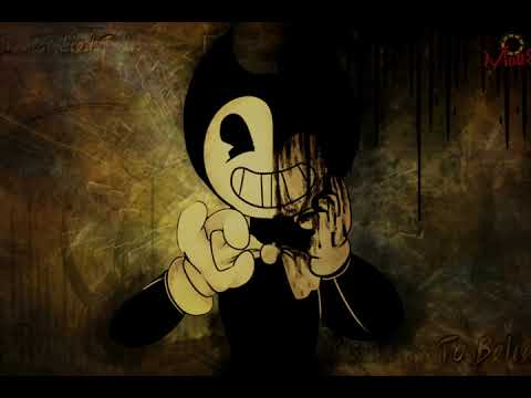 Bendy And The Ink Machine By The Living Tombstone Ft. DAGames & Kyle Allen
