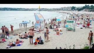 2016 ブルガリア旅行②《 インクルーシヴな日々~ソゾポル 》