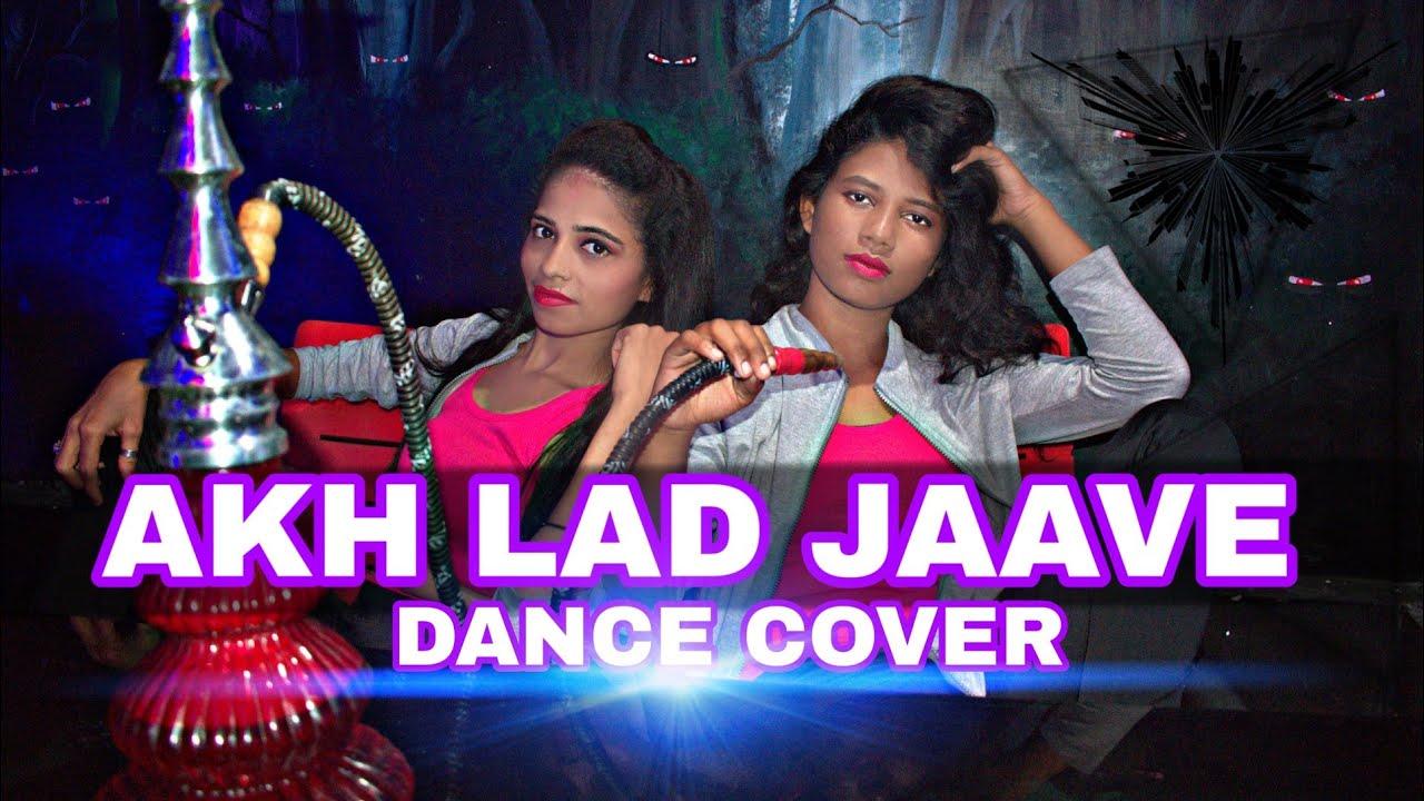 Akh Lad Jaave With Lyrics | Loveyatri | Aayush S | Warina H |Badshah,Tanishk Bagchi,Jubin N,Asees K