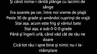 F.Charm ft Ligia - 30 de grade Lyric / Versuri